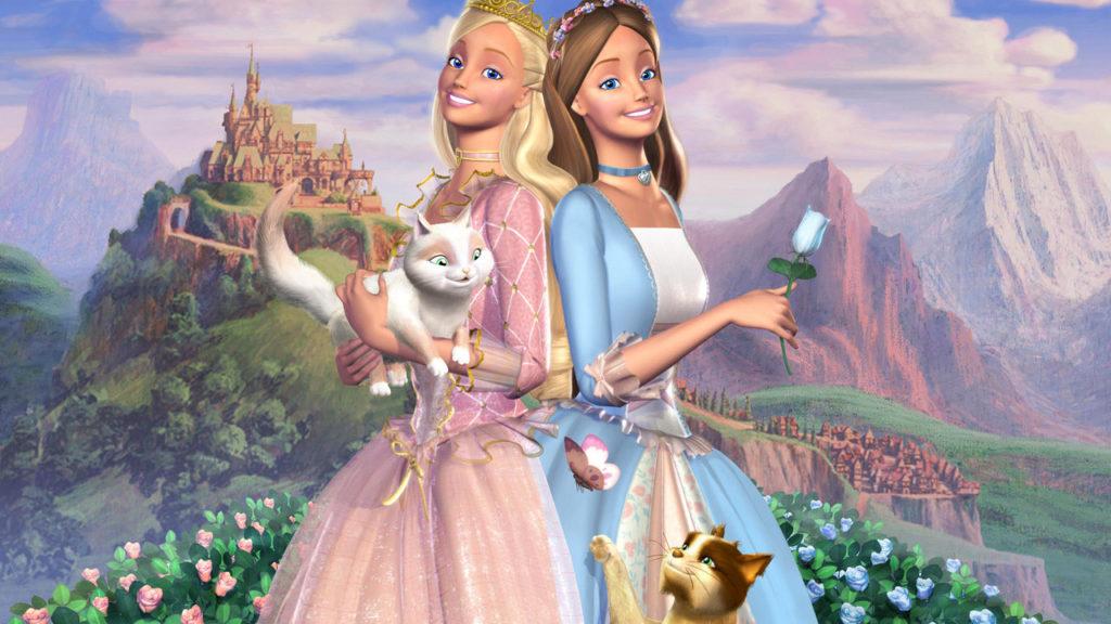 Illustrer le colorisme dans les dessins animées (Disney)