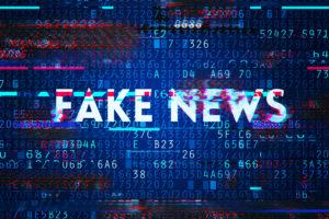 Read more about the article Les «fake news» à l'ère digitale